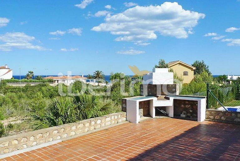 Villa   Ametlla de Mar para 6 personas con piscina privada p3