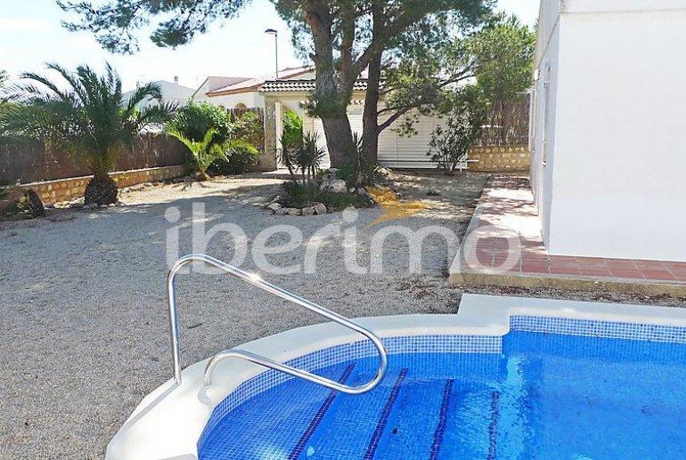 Villa   Ametlla de Mar para 6 personas con piscina privada p4