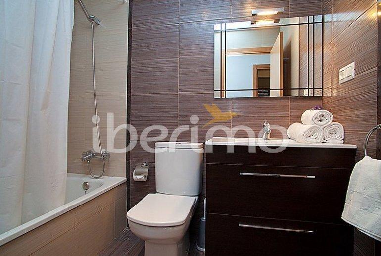 Villa   Deltebre  -  Riumar para 6 personas con piscina privada p12