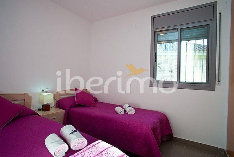 Villa   Deltebre  -  Riumar para 6 personas con piscina privada p10