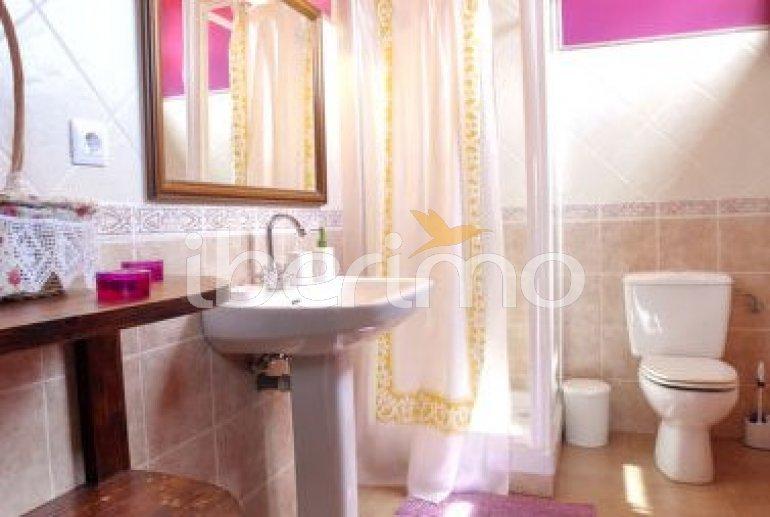 Villa   Potes para 4 personas con lavadora p9