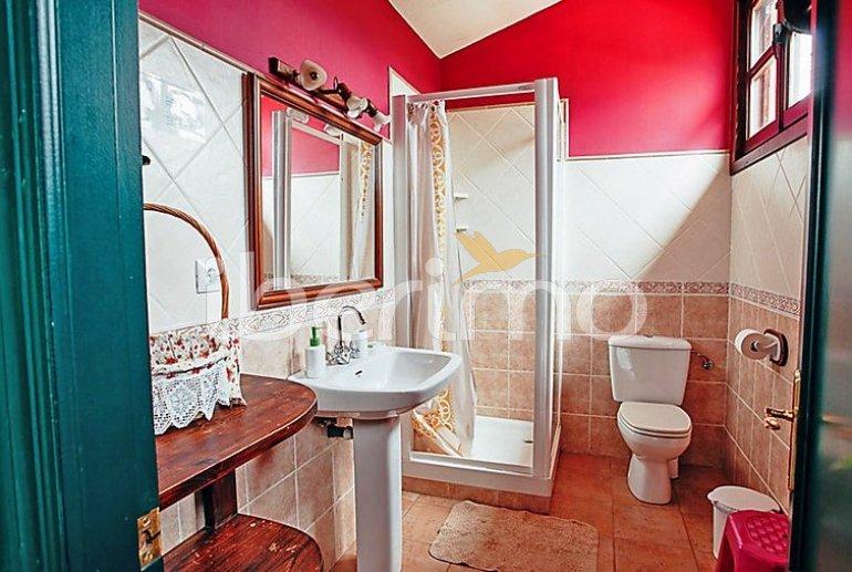 Villa   Potes para 4 personas con lavadora p10