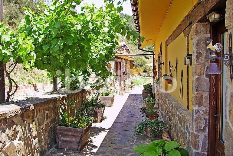 Villa   Potes para 4 personas con lavadora p11