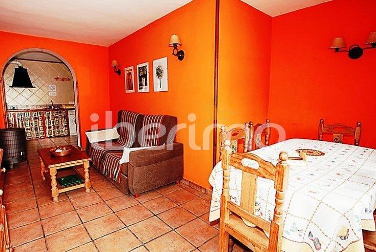 Villa   Potes para 4 personas con lavadora p4