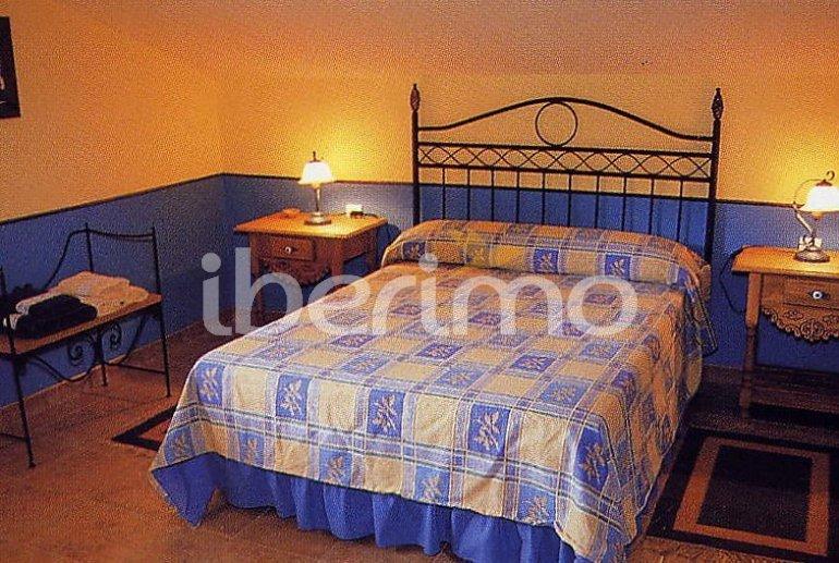 Villa   Potes para 4 personas con lavadora p7