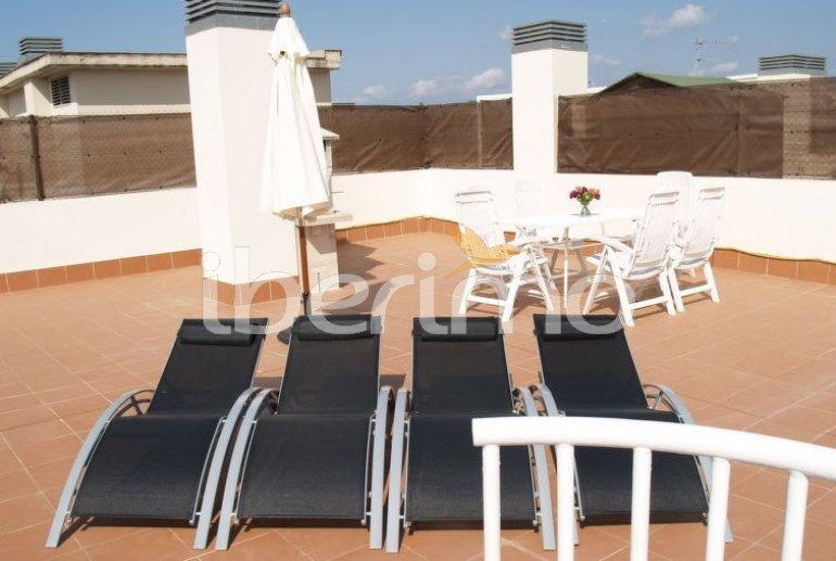 Apartamento   Salou para 6 personas con piscina comunitaria p16