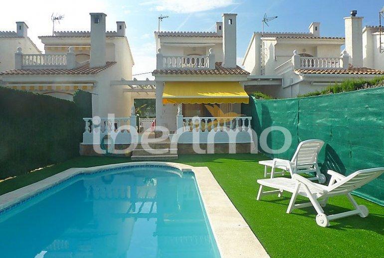 Villa   Miami Platja para 6 personas con piscina privada p8