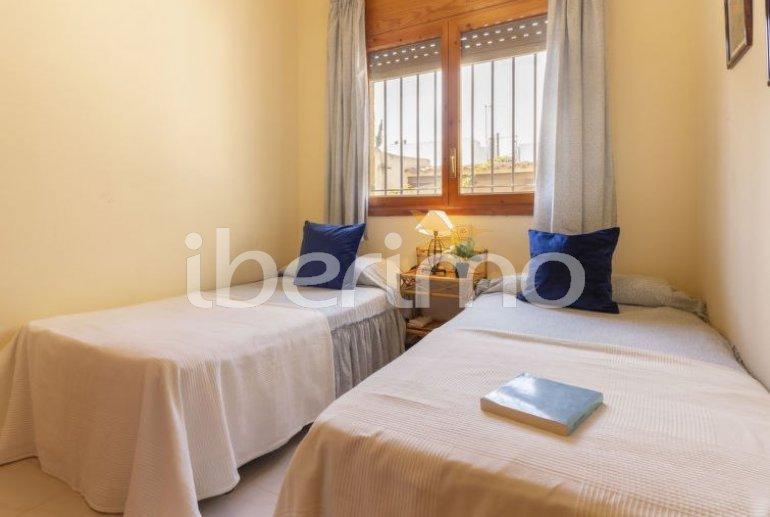 Villa   Deltebre  -  Riumar para 6 personas con piscina privada p16