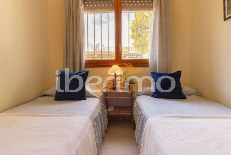 Villa   Deltebre  -  Riumar para 6 personas con piscina privada p17