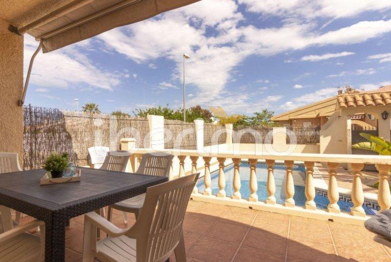 Villa   Deltebre  -  Riumar para 6 personas con piscina privada p3