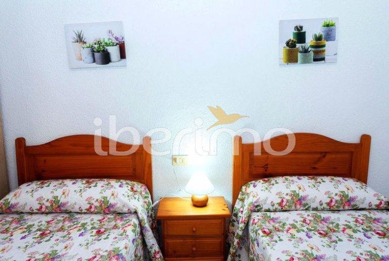 Apartamento   Alcoceber para 4 personas con lavadora p10