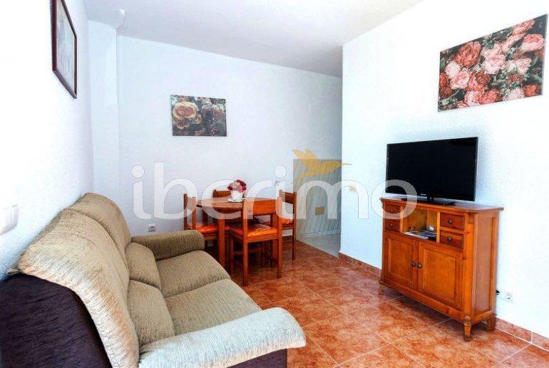 Apartamento   Alcoceber para 4 personas con lavadora p3