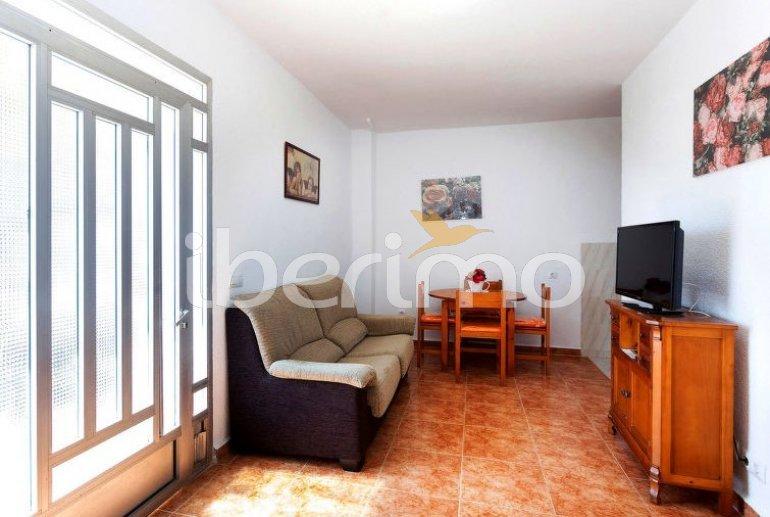 Apartamento   Alcoceber para 4 personas con lavadora p4