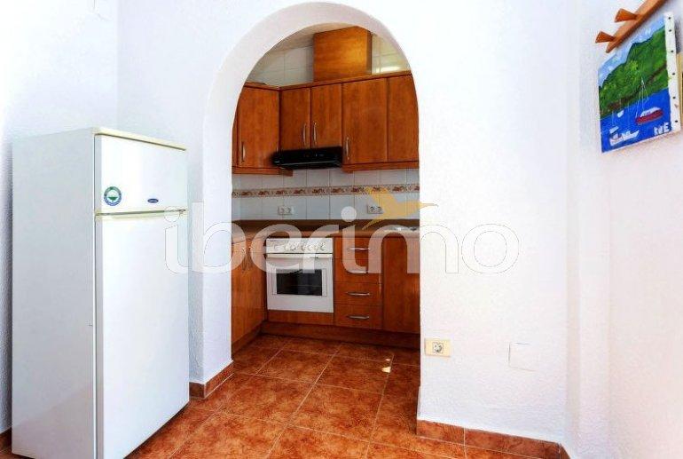 Apartamento   Alcoceber para 4 personas con lavadora p5