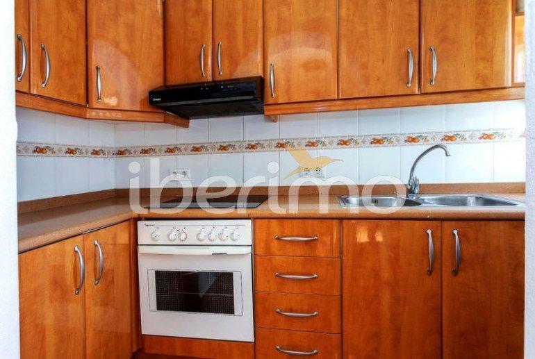 Apartamento   Alcoceber para 4 personas con lavadora p6