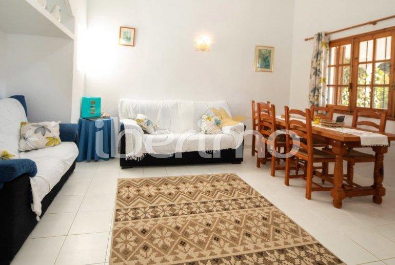 Villa   Alcoceber para 6 personas con piscina comunitaria p3