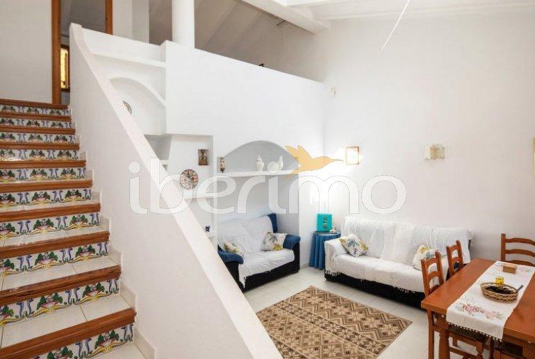 Villa   Alcoceber para 6 personas con piscina comunitaria p6