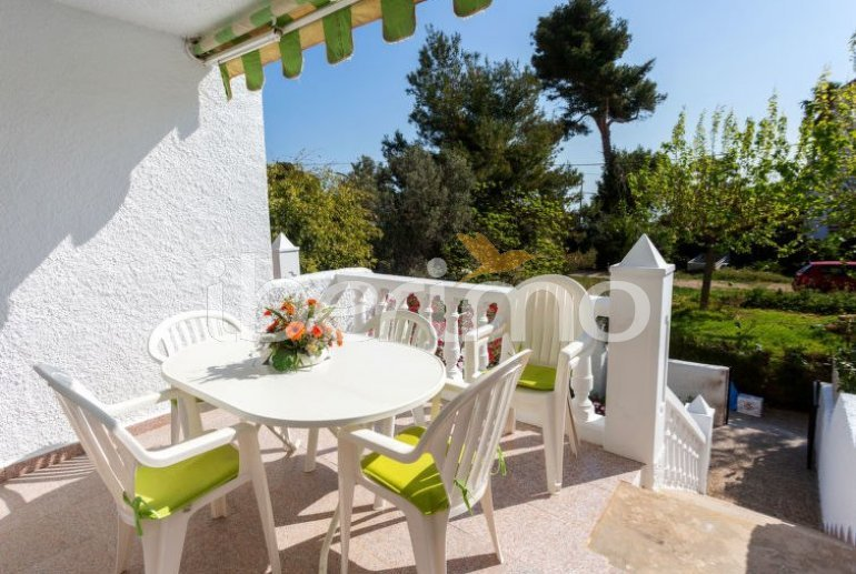 Villa   Alcoceber para 6 personas con lavavajillas p0