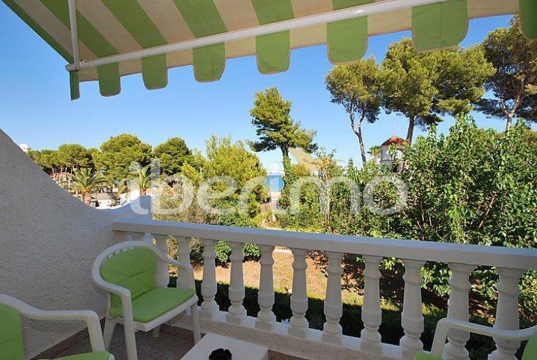 Villa   Alcoceber para 6 personas con lavavajillas p1