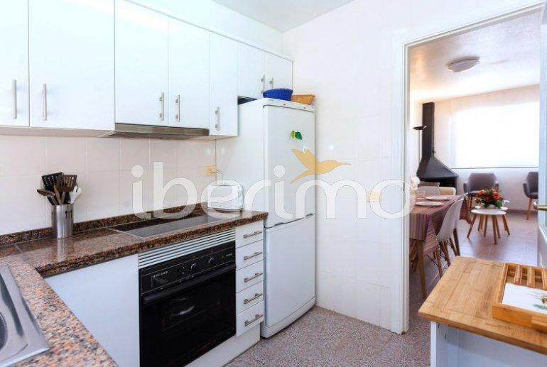Villa   Alcoceber para 6 personas con lavavajillas p6