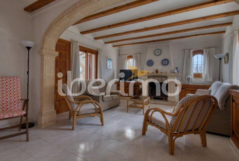 Villa   Javea para 9 personas con piscina privada p3