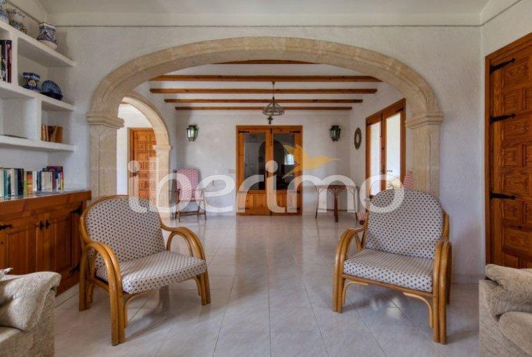 Villa   Javea para 9 personas con piscina privada p4