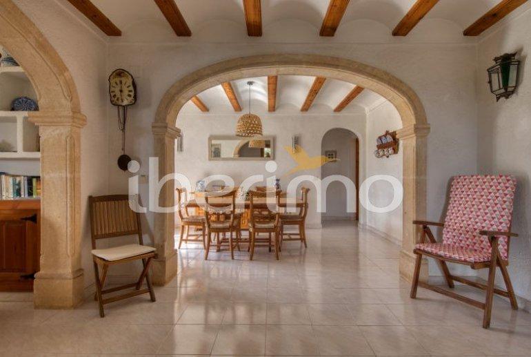 Villa   Javea para 9 personas con piscina privada p5