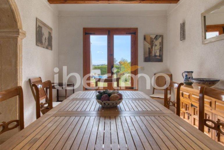Villa   Javea para 9 personas con piscina privada p6