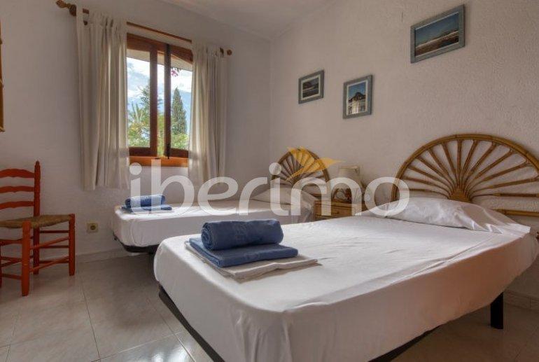 Villa   Javea para 9 personas con piscina privada p8