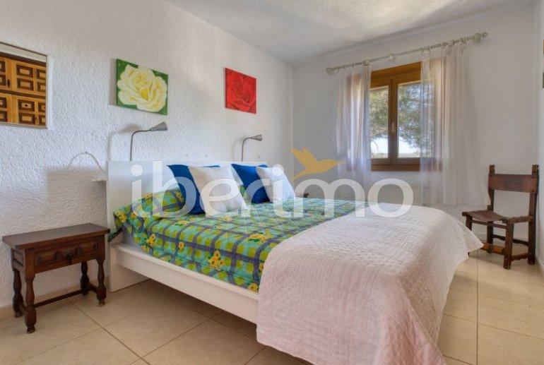 Villa   Javea para 6 personas con piscina privada p10