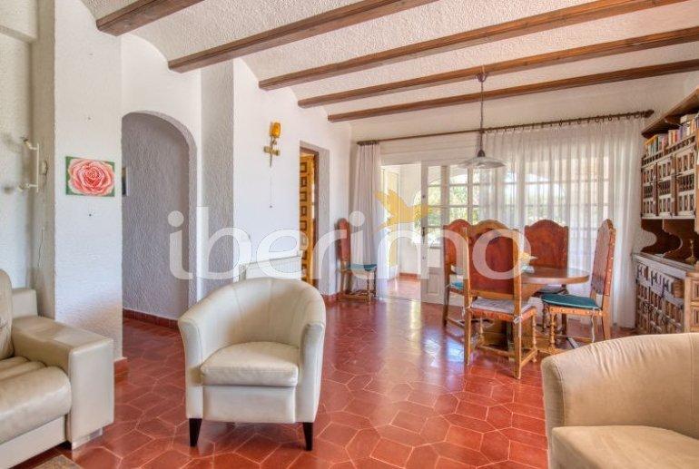 Villa   Javea para 6 personas con piscina privada p4