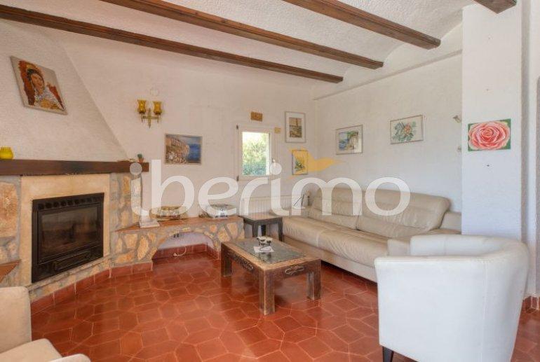 Villa   Javea para 6 personas con piscina privada p6