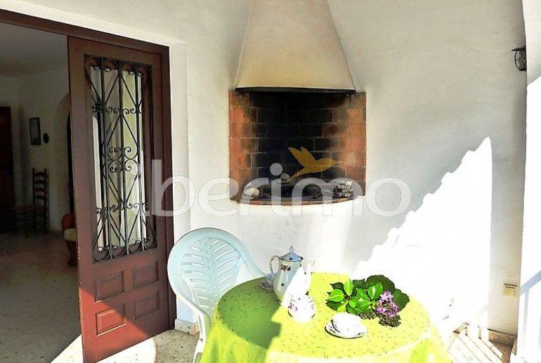 Villa   Calpe para 4 personas con piscina privada p14