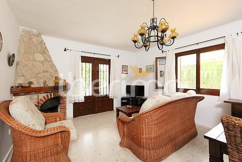 Villa   Calpe para 4 personas con piscina privada p5