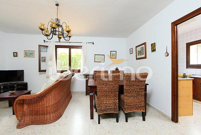 Villa   Calpe para 4 personas con piscina privada p8