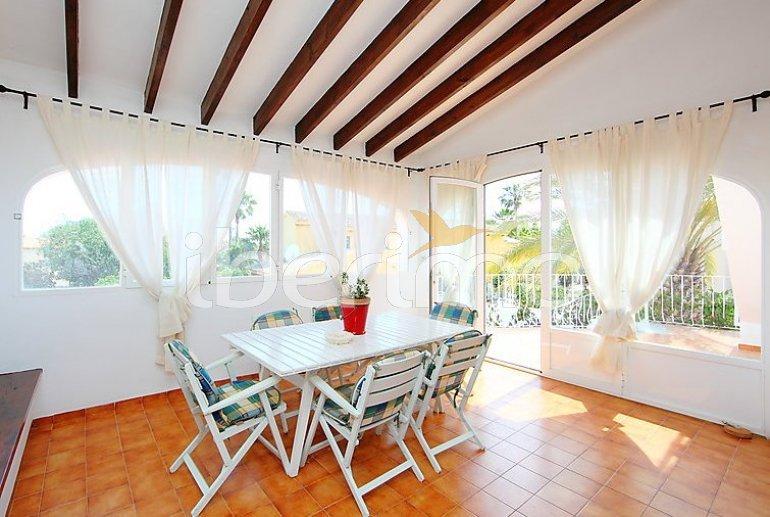 Villa   Calpe para 10 personas con piscina privada p9