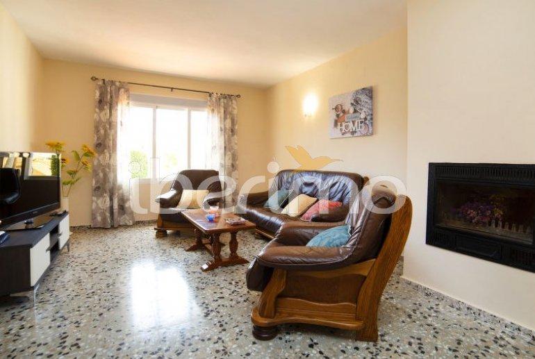 Villa   Calpe para 10 personas con piscina privada p11
