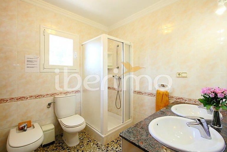 Villa   Calpe para 10 personas con piscina privada p13