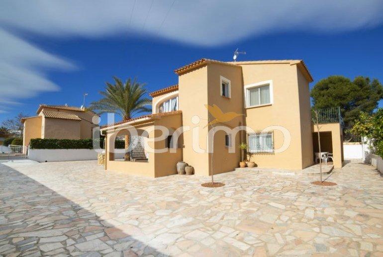 Villa   Calpe para 10 personas con piscina privada p6