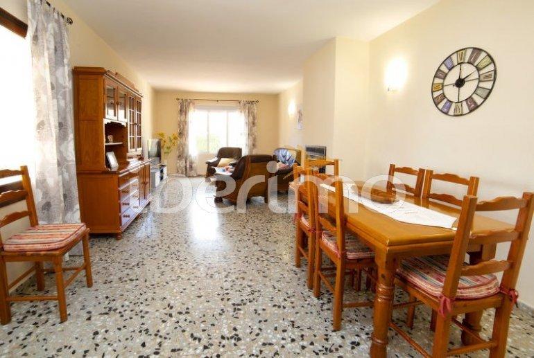 Villa   Calpe para 10 personas con piscina privada p7