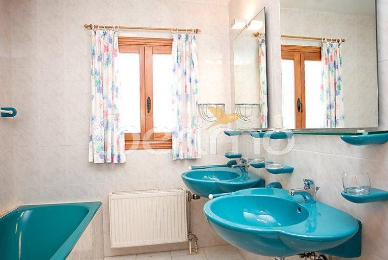 Villa   Calpe para 8 personas con piscina privada p15