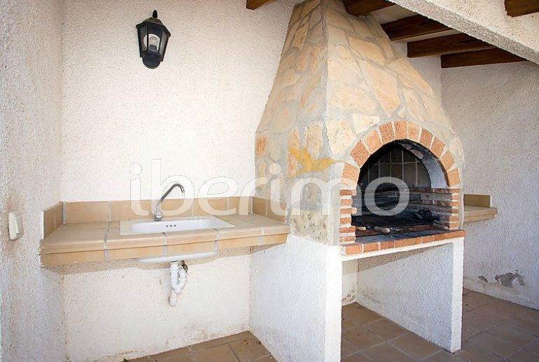 Villa   Calpe para 8 personas con piscina privada p1