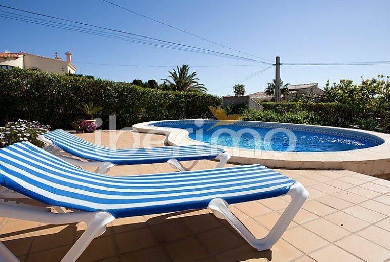 Villa   Calpe para 8 personas con piscina privada p2
