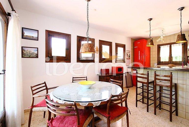 Villa   Moraira para 10 personas con piscina privada p10