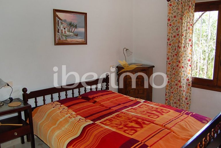Villa   Moraira para 10 personas con piscina privada p12
