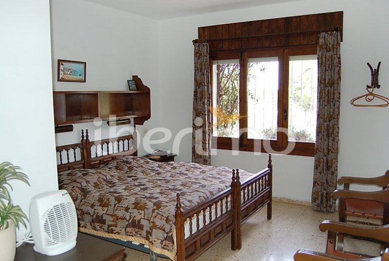 Villa   Moraira para 10 personas con piscina privada p13