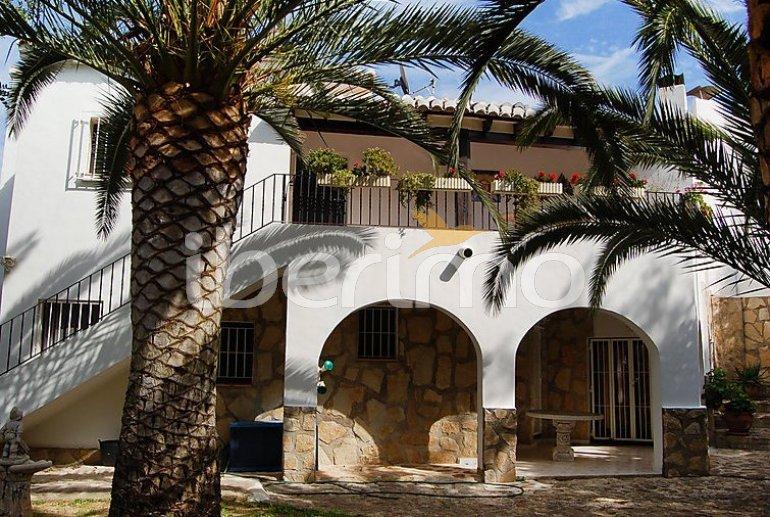 Villa   Moraira para 10 personas con piscina privada p5