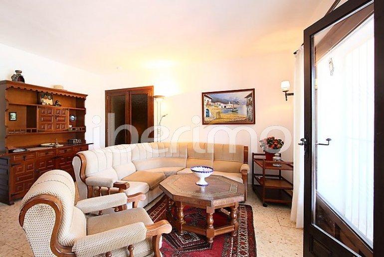 Villa   Moraira para 10 personas con piscina privada p8
