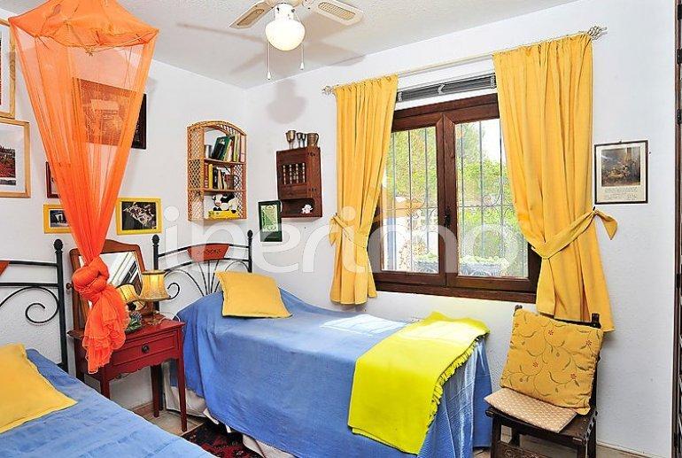 Villa   Moraira para 8 personas con piscina privada p9
