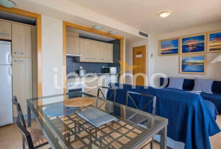 Apartamento   La Manga del Mar Menor para 4 personas con piscina comunitaria p10